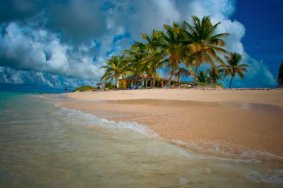 cow wrech beach anageda