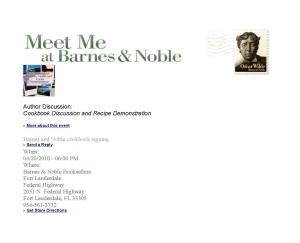 meet the author Michael Bennett