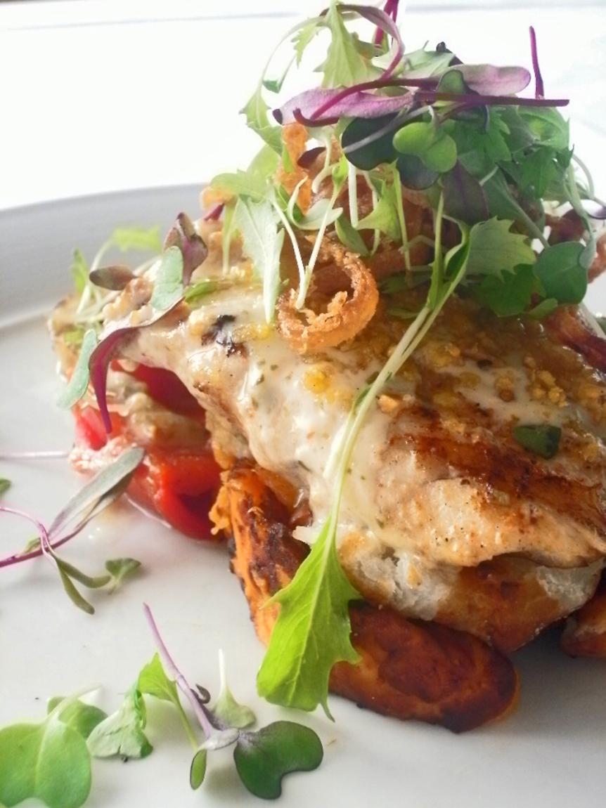 All Natural Seafood recipes