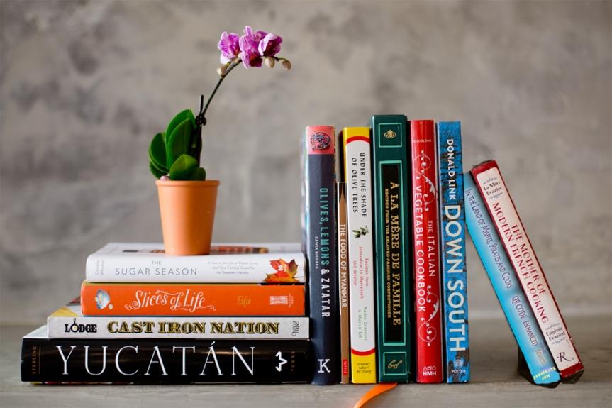 Chef Michael Bennett 's Gluten free cookbook makes a list
