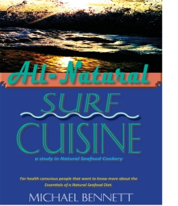 All Natural Surf Cuisine