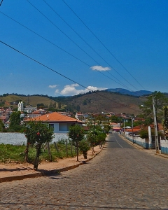 Tiny villages across Brasil #96hoursinbrazil #nytimestravel