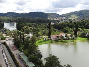 #hotelBrasil