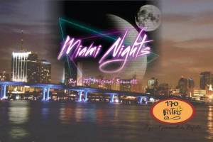 170 Bistro Miami Nights